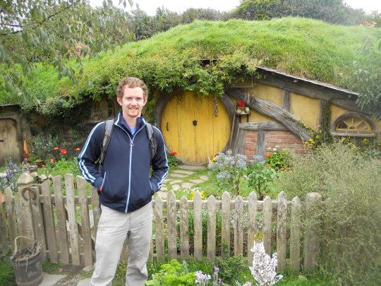 Hobbits 6